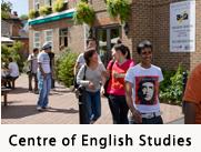 Centre of English Studies