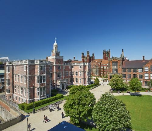 イギリス大学進学をお勧めする理由